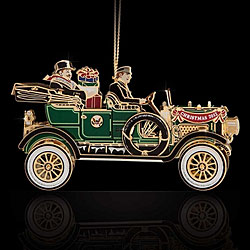 2012 William Taft Ornament