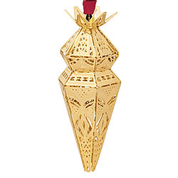 Christmas Spire Ornament