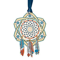 Dreamcatcher Ornament